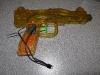 Voltage regulator installed