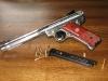 New Ruger Mark III Hunter